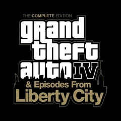 GTA IV The Complete Edition