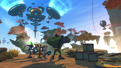 Ratchet and Clank: All 4 One - comprar online
