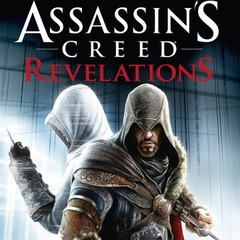 Assassin's Creed Revelations - comprar online