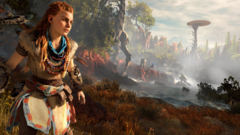HORIZON ZERO DAWN COMPLETE EDITION en internet