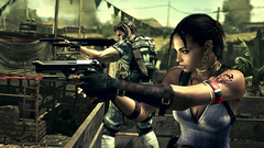 Resident Evil 5 Gold Edition en internet