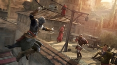 Assassin's Creed Revelations en internet