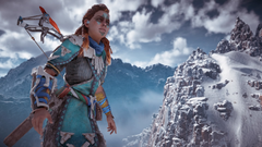 HORIZON ZERO DAWN COMPLETE EDITION - Play Addiction