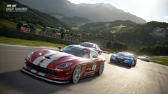 GRAN TURISMO SPORT - Play Addiction