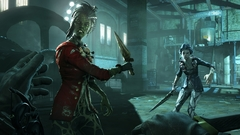 Dishonored Game of the Year Edition - tienda online