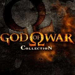 God of War Collection 1 + 2 (IDIOMA INGLES) - comprar online