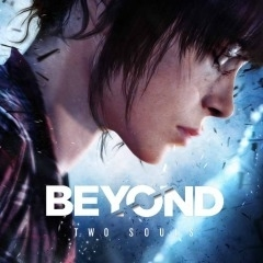 Beyond Two Souls (IDIOMA INGLES)