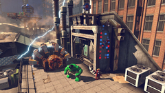 LEGO Batman 3 Beyond Gotham Premium Edition en internet