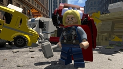 LEGO Marvel's Avengers - Play Addiction