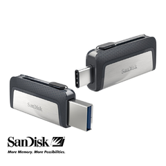SANDISK ULTRA DUAL DRIVE TYPE-C 32GB - comprar online