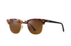 Clubmaster Fleck 3016