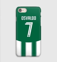 osvaldo 7 banfield
