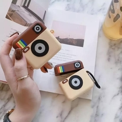 Funda AirPods Instagram