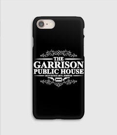 the garrison public house - peaky blinders