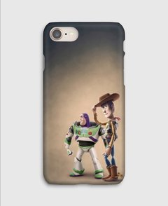Woody & Buzz - Toy story