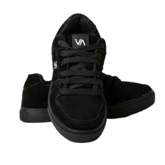 Zapatillas Vuela Alto All Black