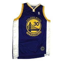 Musculosa De Básquet Nba Warriors