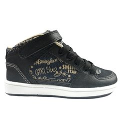 Zapatillas Quebec Estampada De Niño en internet