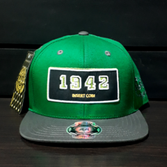 Caps Double AA Snapback en internet