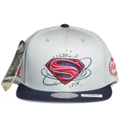 Caps Double AA Snapback Liga de la Justicia - The Dark King