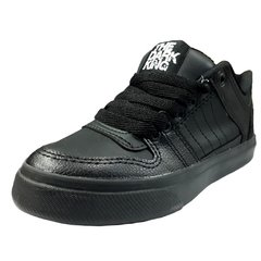Zapatillas Freack All Black TDK