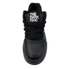 Zapatillas Freack All Black TDK - comprar online