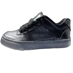 Zapatillas Freack All Black TDK en internet