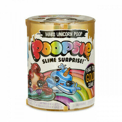 Poopsie Slime Surprise Gold Wabro 551461
