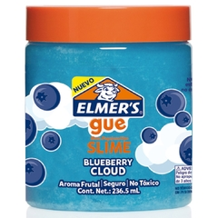 Elmers Gue Slime Blueberry Cloud 2128169