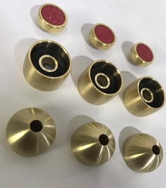 Set of rounded caps - buy online