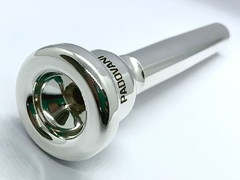 Trumpet mouthpiece MR2 lightweight (2021) - online store