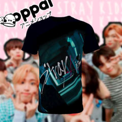 Remera Stray Kids 07