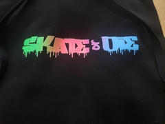 Moletom Desordem - Skate or Die na internet