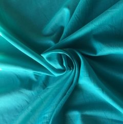 Lorenza - Turquoise Blue color 15-5217