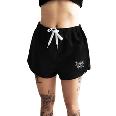 Short mujer Lagrimal Clasico