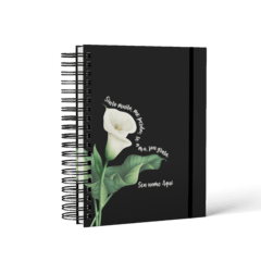 Planner Financeiro | FID | Cala Lily