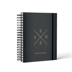 Planner Financeiro | Chic | Simple