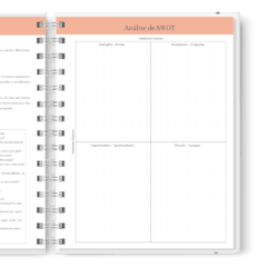 Planner 2021 | Paixonite | One Rosa