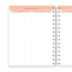 Planner 2021 | Galáxia | Be You - comprar online