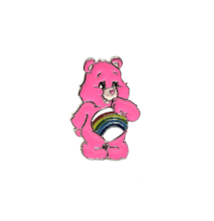 PIN - CARE BEAR ARCO-IRIS